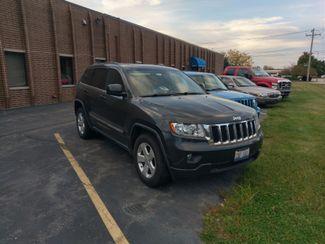2011 Jeep Grand Cherokee Laredo Batavia, Illinois