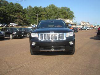 2011 Jeep Grand Cherokee Overland Summit Batesville, Mississippi 4
