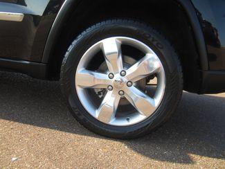 2011 Jeep Grand Cherokee Overland Summit Batesville, Mississippi 14
