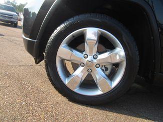 2011 Jeep Grand Cherokee Overland Summit Batesville, Mississippi 15