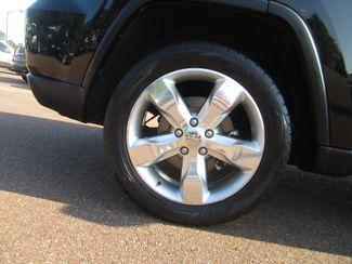 2011 Jeep Grand Cherokee Overland Summit Batesville, Mississippi 17