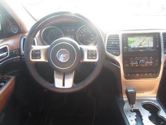2011 Jeep Grand Cherokee Overland Summit Batesville, Mississippi 22