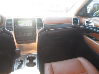 2011 Jeep Grand Cherokee Overland Summit Batesville, Mississippi 27
