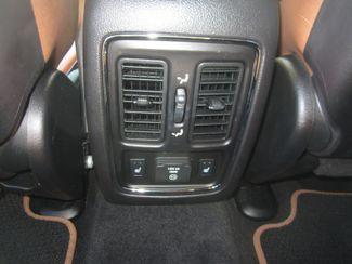 2011 Jeep Grand Cherokee Overland Summit Batesville, Mississippi 31