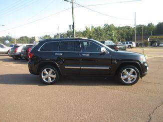 2011 Jeep Grand Cherokee Overland Summit Batesville, Mississippi 3