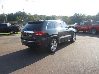 2011 Jeep Grand Cherokee Overland Summit Batesville, Mississippi 6