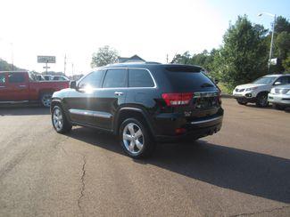 2011 Jeep Grand Cherokee Overland Summit Batesville, Mississippi 7