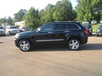 2011 Jeep Grand Cherokee Overland Summit Batesville, Mississippi 2