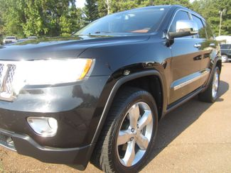 2011 Jeep Grand Cherokee Overland Summit Batesville, Mississippi 9