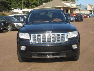 2011 Jeep Grand Cherokee Overland Summit Batesville, Mississippi 10