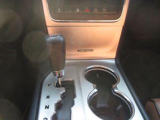2011 Jeep Grand Cherokee Overland Summit Batesville, Mississippi 25