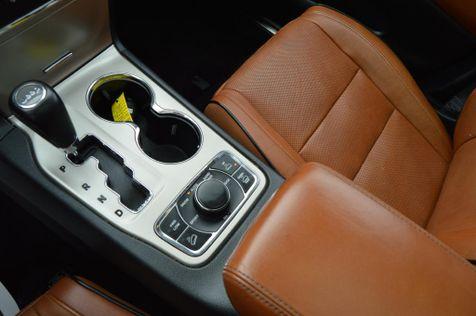 2011 Jeep Grand Cherokee Overland Summit | Bountiful, UT | Antion Auto in Bountiful, UT