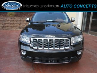 2011 Jeep Grand Cherokee Overland Summit Bridgeville, Pennsylvania 5