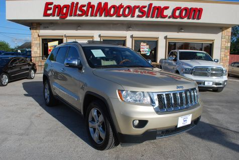 2011 Jeep Grand Cherokee Overland in Brownsville, TX