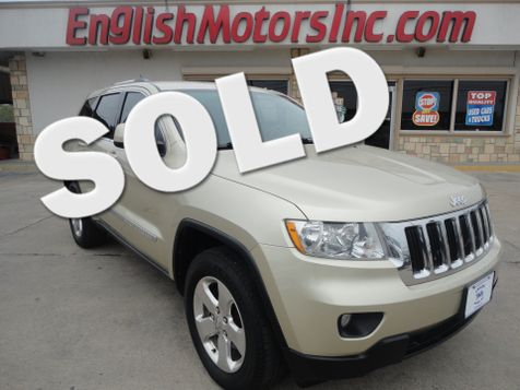 2011 Jeep Grand Cherokee Laredo in Brownsville, TX