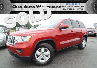 2011 Jeep Grand Cherokee Laredo 4x4 Clean Carfax We Finance | Canton, Ohio | Ohio Auto Warehouse LLC in  Ohio