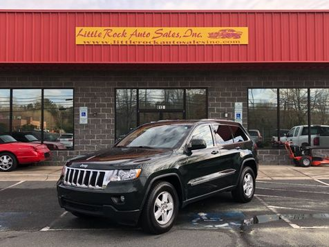 2011 Jeep Grand Cherokee Laredo in Charlotte, NC