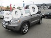 2011 Jeep Grand Cherokee Overland 4X4 Costa Mesa, California