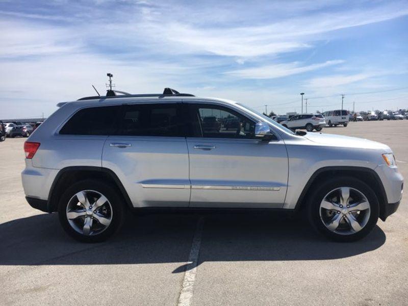 2011 Jeep Grand Cherokee Overland  city TX  MM Enterprise Motors  in Dallas, TX