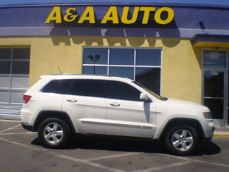 2011 Jeep Grand Cherokee Laredo Englewood, Colorado