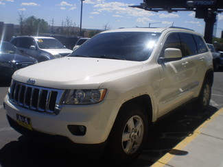 2011 Jeep Grand Cherokee Laredo Englewood, Colorado 1