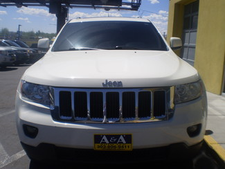 2011 Jeep Grand Cherokee Laredo Englewood, Colorado 2