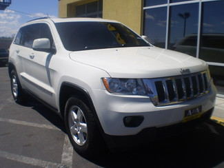 2011 Jeep Grand Cherokee Laredo Englewood, Colorado 3