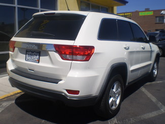 2011 Jeep Grand Cherokee Laredo Englewood, Colorado 4