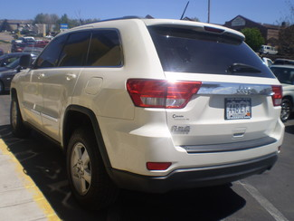 2011 Jeep Grand Cherokee Laredo Englewood, Colorado 6
