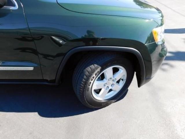 2011 Jeep Grand Cherokee Laredo Ephrata, PA 1