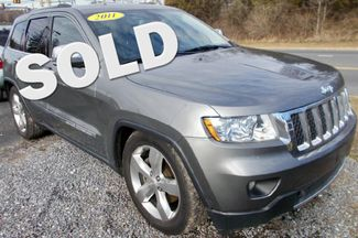2011 Jeep Grand Cherokee Overland | Harrisonburg, VA | Armstrong's Auto Sales in Harrisonburg VA