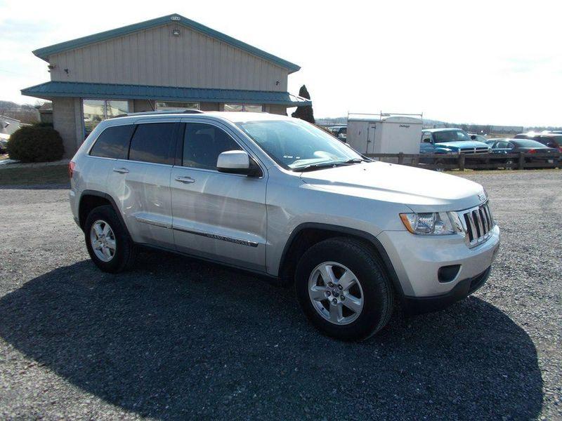 2011 Jeep Grand Cherokee Laredo | Harrisonburg, VA | Armstrong's Auto Sales in Harrisonburg VA