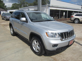 2011 Jeep Grand Cherokee Laredo 4x4 Houston, Mississippi 1
