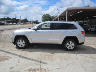 2011 Jeep Grand Cherokee Laredo 4x4 Houston, Mississippi 2