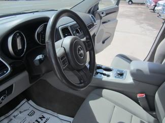2011 Jeep Grand Cherokee Laredo 4x4 Houston, Mississippi 6
