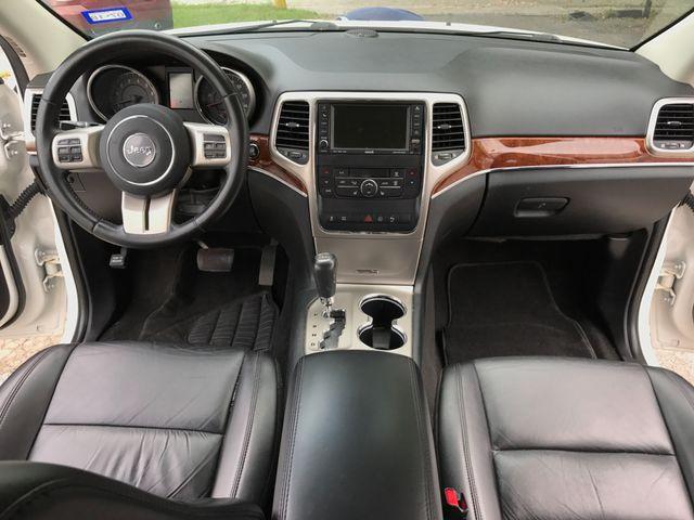 2011 Jeep Grand Cherokee Limited Houston, TX 12