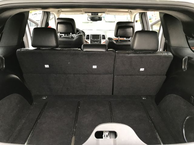 2011 Jeep Grand Cherokee Limited Houston, TX 13