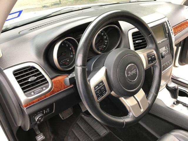 2011 Jeep Grand Cherokee Limited Houston, TX 19