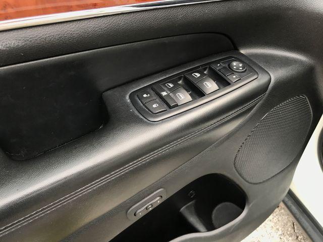 2011 Jeep Grand Cherokee Limited Houston, TX 23
