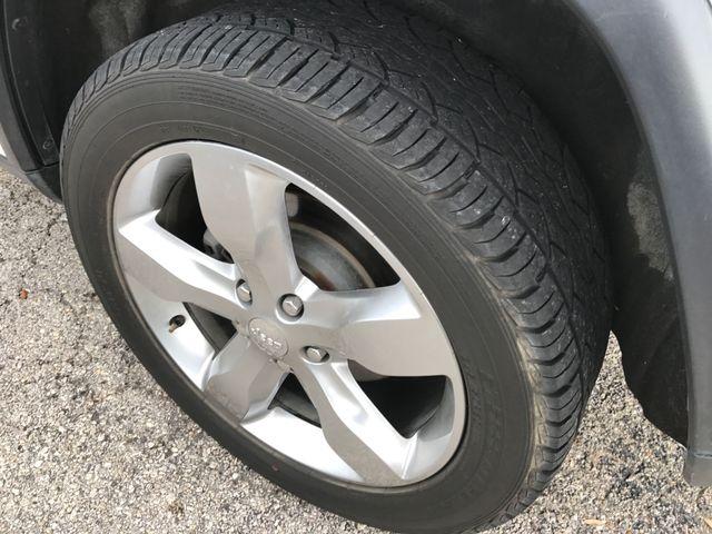 2011 Jeep Grand Cherokee Limited Houston, TX 26