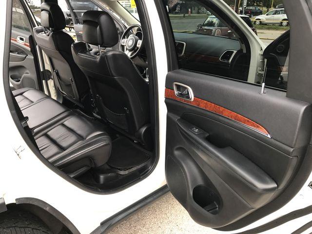 2011 Jeep Grand Cherokee Limited Houston, TX 7