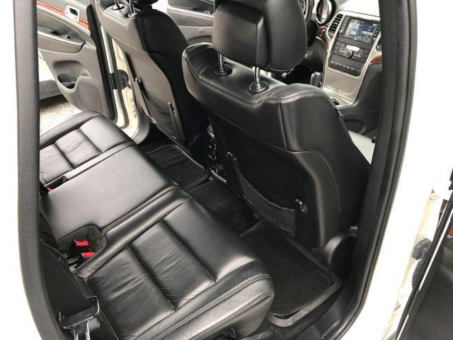 2011 Jeep Grand Cherokee Limited Houston, TX 10