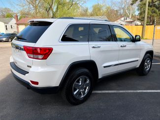 2011 Jeep Grand Cherokee Laredo Knoxville , Tennessee 47