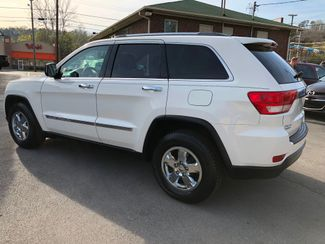 2011 Jeep Grand Cherokee Laredo Knoxville , Tennessee 40