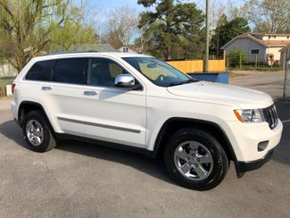 2011 Jeep Grand Cherokee Laredo Knoxville , Tennessee 1