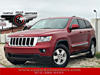 2011 Jeep Grand Cherokee **INCLUDES 2 YRS FREE MAINTENANCE** in Lewisville Texas