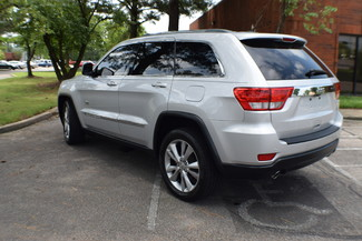 2011 Jeep Grand Cherokee 70th Anniversary Memphis, Tennessee 9