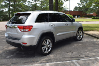 2011 Jeep Grand Cherokee 70th Anniversary Memphis, Tennessee 14