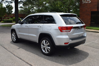 2011 Jeep Grand Cherokee 70th Anniversary Memphis, Tennessee 25