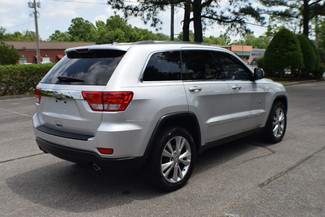 2011 Jeep Grand Cherokee 70th Anniversary Memphis, Tennessee 8